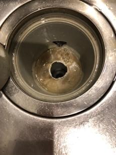 クエン酸・セスキ水を吹きかける前