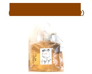 松の力(松の樹液に含まれる脂肪酸)