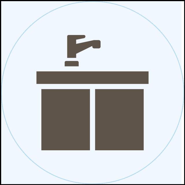 キッチン・ 水周り掃除
